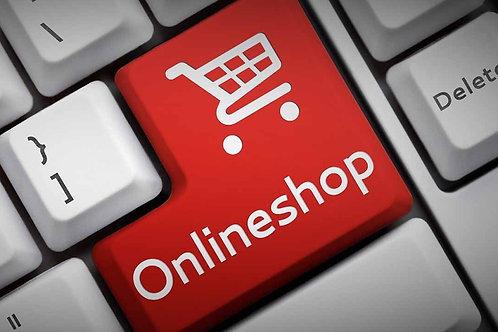 Online Shop Builder