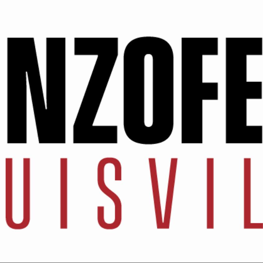 Zu Zu Ya Ya at Gonzofest!