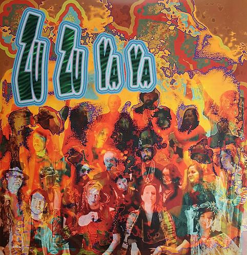 Zu Zu Ya Ya Vinyl