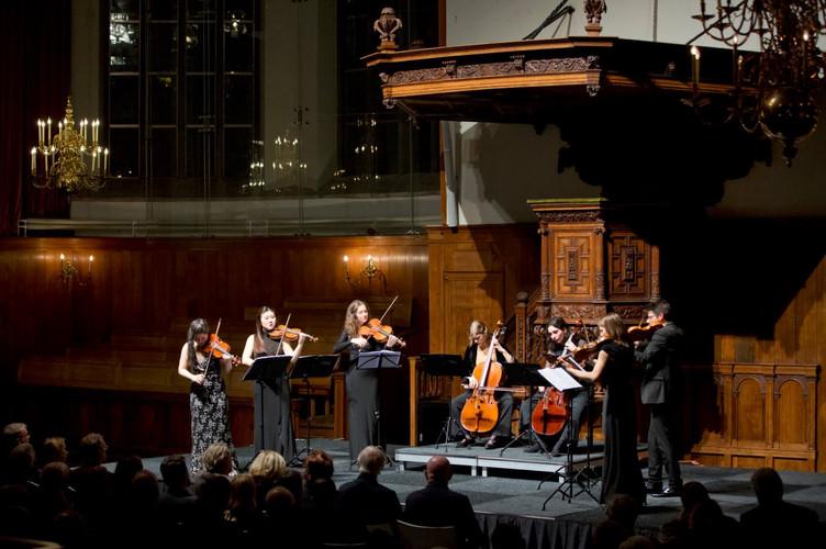 Nieuwe Kerk, Den Haag