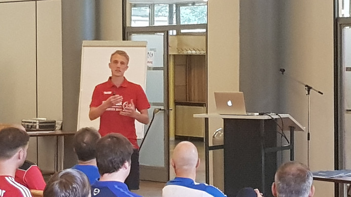 Presentation Steven Turek