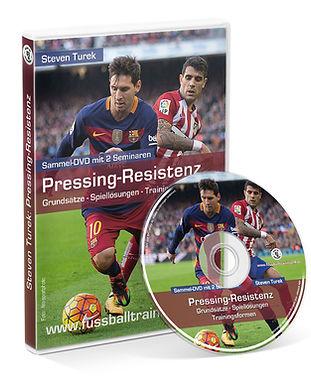 Taktik Seminar Pressing - Resistenz