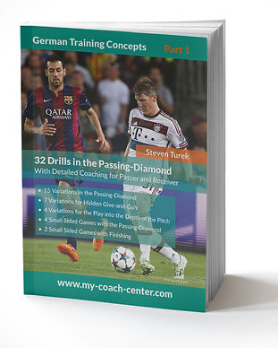 Passing diamond eBook