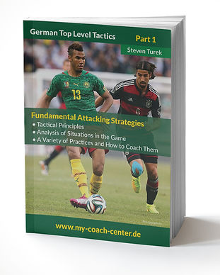 Fundamental Attacking Strategies booklet