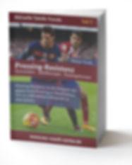 Fußballtraining Heft Pressing Resistenz