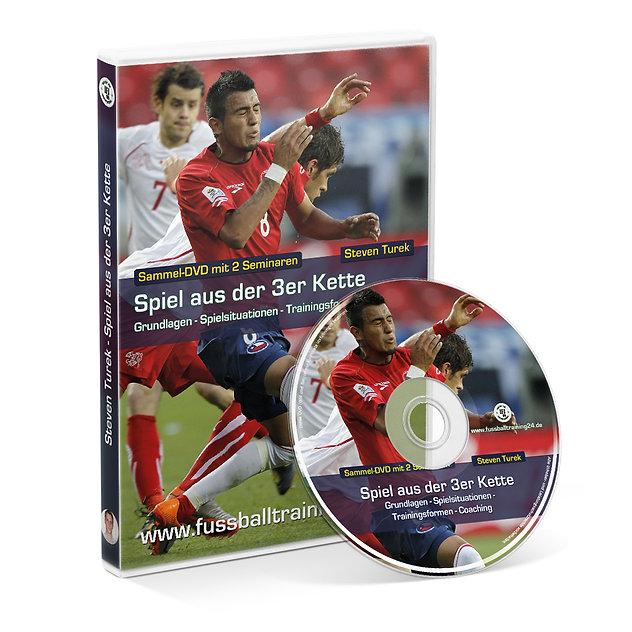 3er Kette DVD