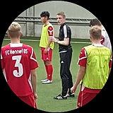 Steven Turek FC Hennef