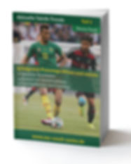Fußballtraining Heft Passwegeöffn