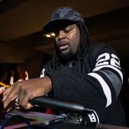 DJ Proper at the CTC