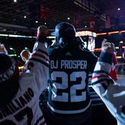 DJ Prosper at CTC