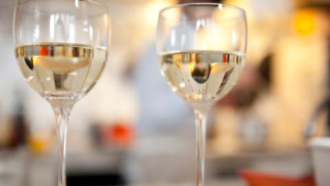 ワインがあれば幸せ