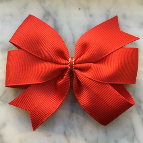 Mini Pinwheel Bow (click to see all colors)