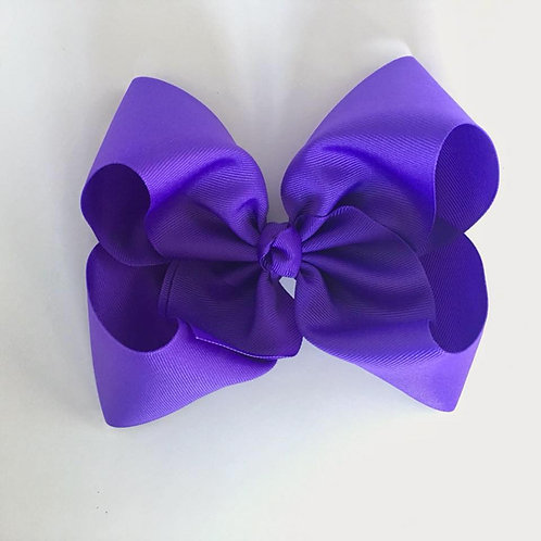 Texas sized Loopy Bow (click to see all colors)