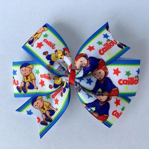 SALE Caillous Mini Pinwheel Bow