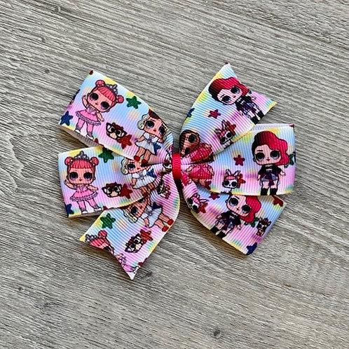LOL Dolls Mini Pinwheel Bow