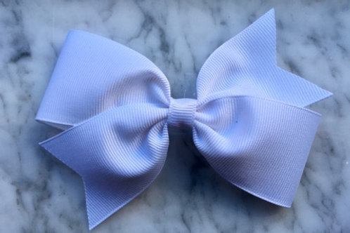 Single Loop Bow (click to see all colors)