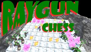 Raygun Chess