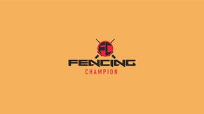 Fencing Champion