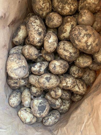 Cheshire Potatoes (Per Kilo)