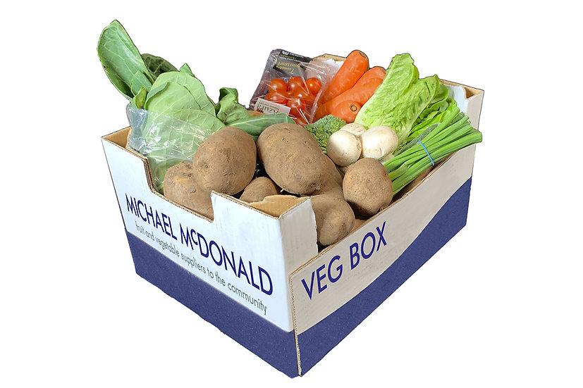 Midi Veg Box