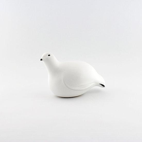Ripa i keramik, hona