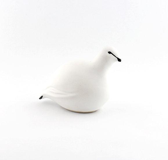 Ripa i keramik, hane
