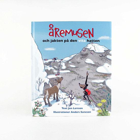 Bok, Åremusen och jakten på den vita hatten