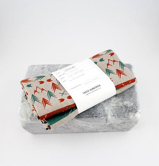 Freedom Handduk 2pack