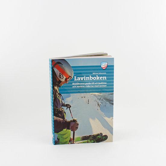 """Bok """"Lavinboken"""""""