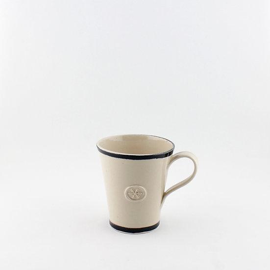 Kaffekopp Snöflinga