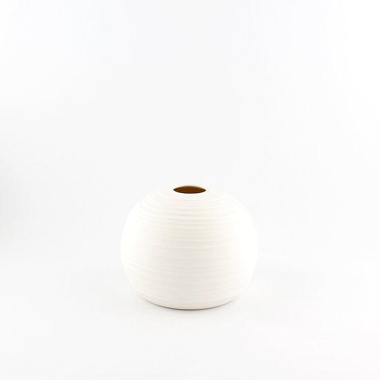 Stor vas i keramik