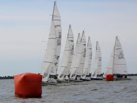 Hanse Cup Adriatic 2013