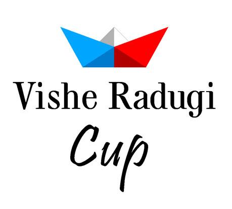 vishe radugi Cup