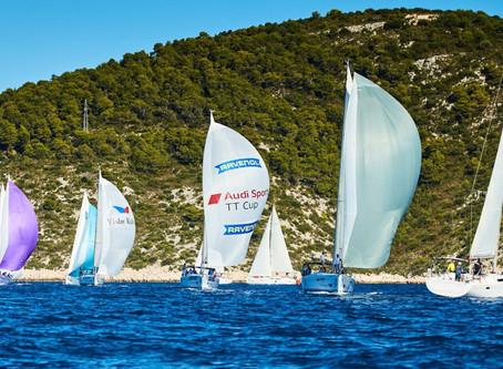 MBY Hanse Cup 2017