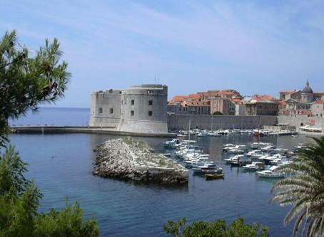 Dubrovnik region