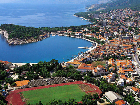 Makarska region