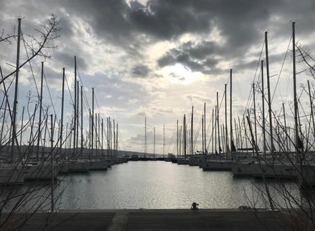 Winter deals at marina
