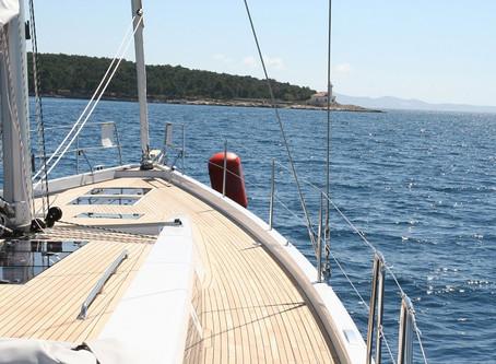 Hanse Cup Adriatic 2013 — RESULTS