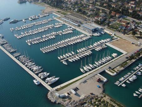 Charter base Marine Kastela