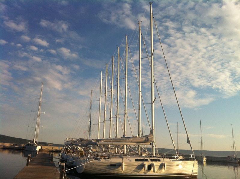 Vishe Radugi Fleet