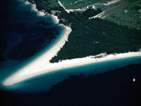 The Island of Brac