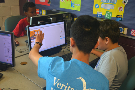 Using MIT Scratch as a Life Lesson