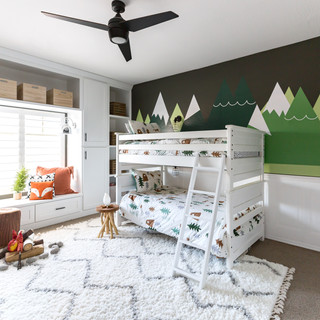Transitional Office + Kids
