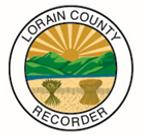 Lorain County Recorder Logo