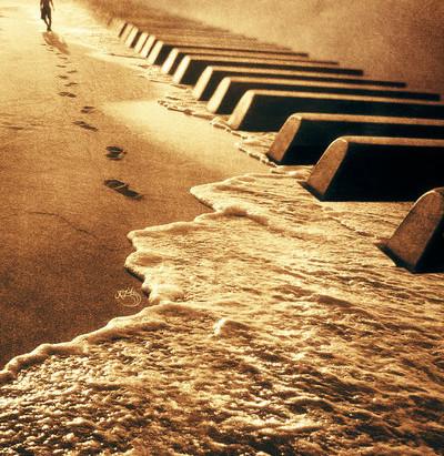 Keyboard Poet