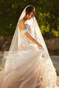 Maggie Sottero Wedding