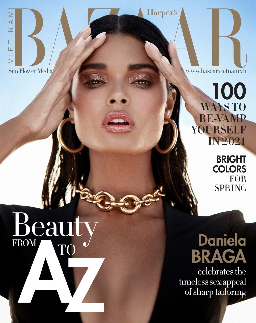Bazaar x Daniela Braga