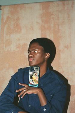 Casetify x Basquiat