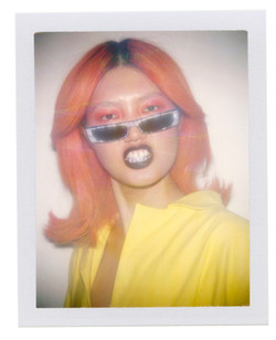 Factice Magazine x Color Theory