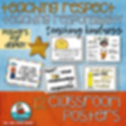 teaching resources, citizenship, elementary school, MrsQuimbyReads